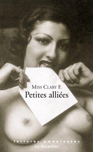 Petites alliées (LECTURES AMOUREUSES t. 104)