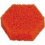 Läufer Ersatzschwamm für Anfeuchter orange