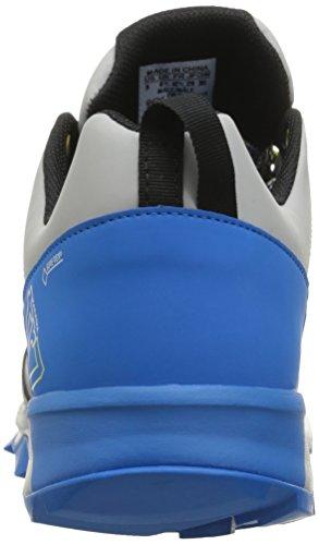 adidas Herren Kanadia 7 TR Gtx Trekking-& Wanderhalbschuhe, Schwarz Clear Onyx/Black/Shock Blue