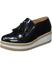 Sotoalto Me0110542, Zapatos con Plataforma Mujer