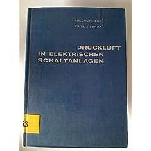Druckluft in elektrischen Schaltanlagen