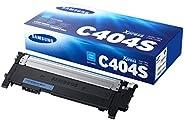 Samsung CLT-C404S Toner Cartridge Cyan for Xpress C430W, C480FW, SS230G#BGJ, SS256H#BGJ