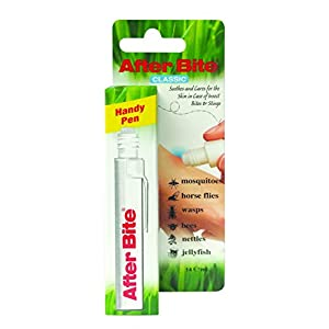 AfterBite Classic – Insect Bite Relief Handy Pen – 14ml