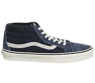Vans , Herren Sneaker blau, blau Größe: 44.5 EU: