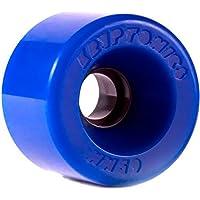 Kryptonics Star Trac Ruedas, Azul, 65 mm