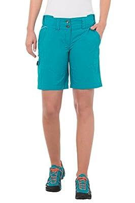 VAUDE Damen Hose Skomer Shorts von VAUDE bei Outdoor Shop