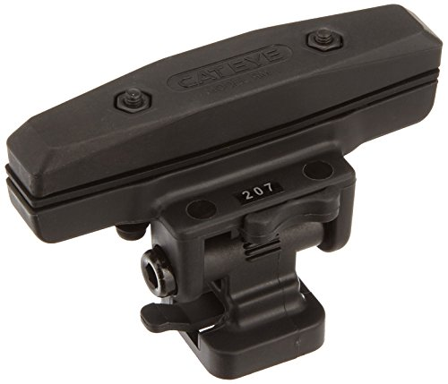 CatEye RM-1 Rear Saddle Mount Bracket 544-6510 Cycling Lights and Reflectors - Black