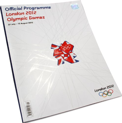 London 2012 Olympic Games: Official Programme