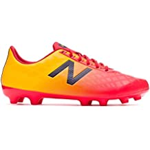 1bffd2606 Amazon.es  new balance futbol - Naranja