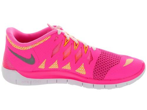 Nike Nike Free 5.0 Flash, Chaussures de running femme Rose