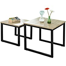 Amazon Fr Table Basse Gigogne