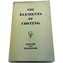 The Elements of Costing