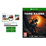 Xbox One S 1 To - Forza Horizon 4 + Tomb Raider