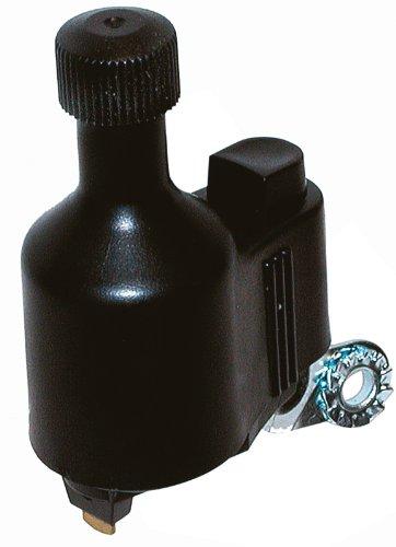 Büchel Dynamo KB 28, Seitenläuferbetrieb, schwarz, 52512601