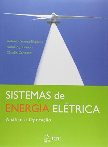 Sistemas De Energia Eletrica. Análise E Operação (Em Portuguese do Brasil)
