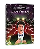 Doctor Who The Macra Terror [DVD] [2019]
