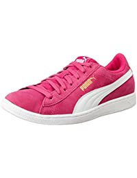 Puma Puma Femme Wn's - Zapatillas De Deporte Para Exterior de material sintético mujer, color Violeta, talla 40.5