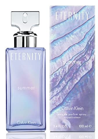 Calvin Klein Eternity Summer Eau de Parfum for Women - 100 ml