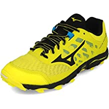 c85f66b55e046 Mizuno Wave Mujin 5 Scarpe da Trail Running Uomo