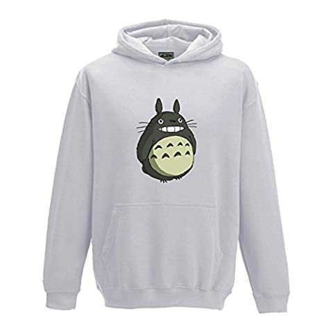Sweat Totoro - Yonacrea - Sweat à capuche Enfant -