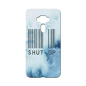 BLUEDIO Designer Printed Back case cover for Meizu MX5 - G2767