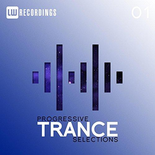 Progressive Trance Selections, Vol. 01