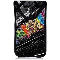 MySleeveDesign Smartphone Hülle Handy Tasche (u.a. passend für Samsung Galaxy S4 & S5 mini , HTC one , Sony Xperia Z1 Compact & Z3 Compact uvm.) - VERSCH. DESIGNS