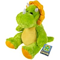 abeec My First Light Up Dinosaur - Plush Teddy - Dinosaur Teddy