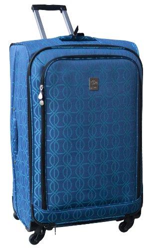 jenni-chan-links-360-quattro-28-inch-luggage-blue-one-size