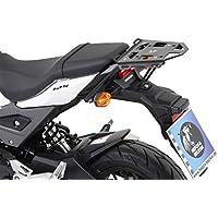 Top Case for Honda Jazz 250 MSX 125 Givi B29N Monolock 29 liters black