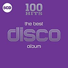 100 Hits - The Best Disco Album