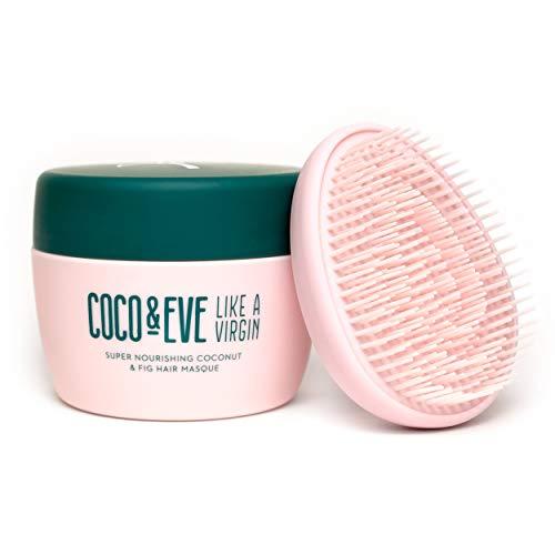 Coco & Eve Like a Virgin Super Nourishing Coconut & Fig Hair Masque Haarmaske