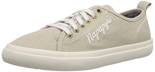 NAPAPIJRI FOOTWEAR Erin Damen Sneakers Beige (sepia green N72)