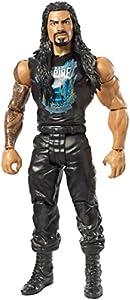 Mattel UK LTD- Figuras de Luchadores, (DXF80)