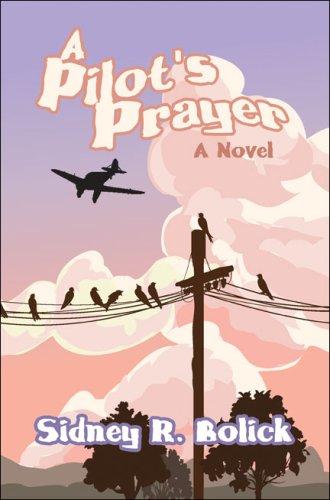 A Pilot's Prayer Cover Image