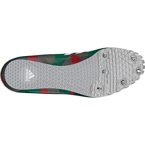 Adidas Sprintstar Laufen Spitzen - SS16 Schwarz