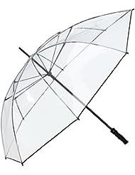 Fulton Clearview Parapluie transparent