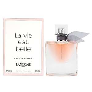 Lancome La vie est belle femme / woman, Eau de Parfum, Vaporisateur / Spray 30 ml, 1er Pack (1 x 30 ml)