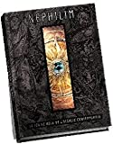 Edge - Nephilim JDR : 20ème Anniversaire