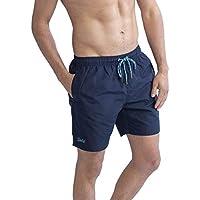 Jobe - Bañador para Hombre (Talla XL), Color Azul