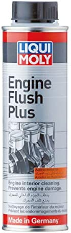 Liqui Moly Engine Flush Plus, 300ml