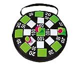 Unbekannt - Klett-Darts Kinder Spielzeug drinnen