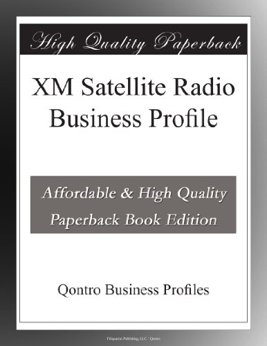 xm-satellite-radio-business-profile