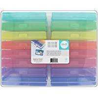 """We R Memory Keepers 660269 Craft & Photo, Multicolor, 15"""" X 12"""" con 16 Cajas"""