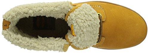 Dockers by Gerli 350847-003093 Herren Desert Boots Gelb (golden tan  093)