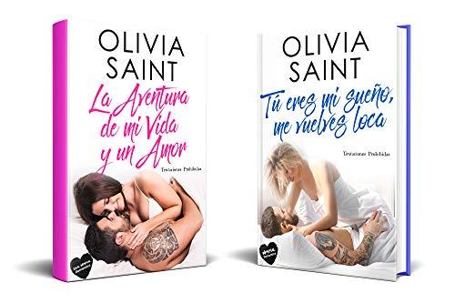 Tentaciones Prohibidas: La Aventura de mi Vida y un Amor - Tú eres mi sueño, me vuelves loca: Novela Romántica Boxet
