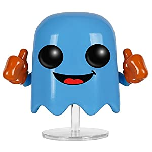 Funko 7642 No Actionfigur Pac-Man: Inky