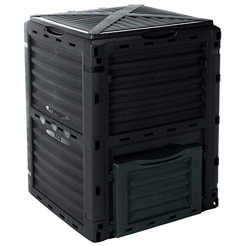 Compost Converter 776861 - Bidone per compostaggio, 300 l
