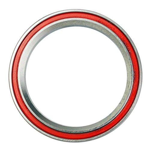 TOOGOO 40x52x7mm 45 gradi x45 gradi 2RS P16 Cuscinetto a contatto angolare conico ACB per cuffia da 1-1/2 pollici