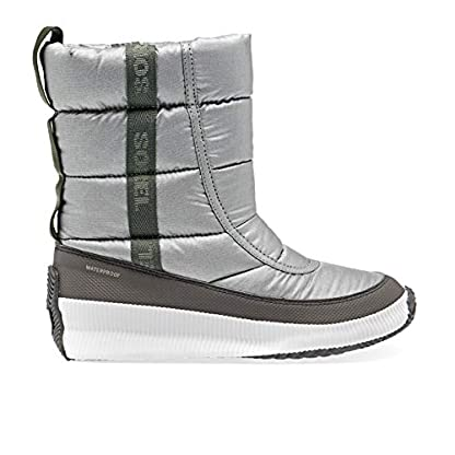 Sorel Women's Out N About Puffy Mid Walking Shoe 2